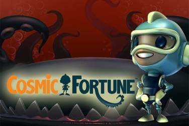 Play Cosmic Fortune By Netent For Free