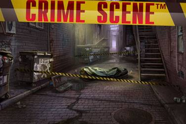 Play Crime Scene By Netent For Free