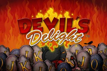 Play Devils Delight By Netent For Free