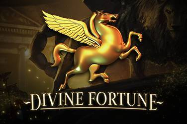 Divine fortune slot game-NetEnt slots