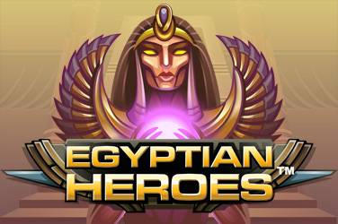 Coins of Egypt Slot Review