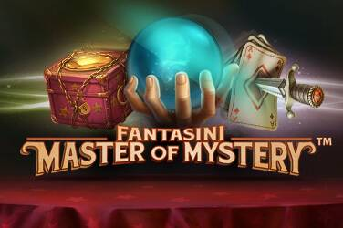 Fantasini Master of Mystery slot game