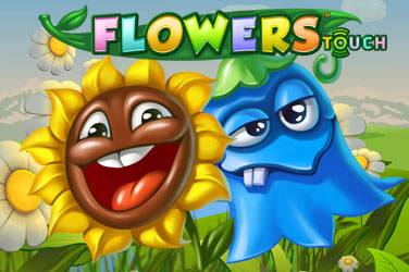 Play Flowers By Netent For Free
