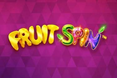 Fruit spin gokkast