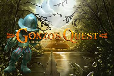 Play Gonzos Quest By Netent For Free