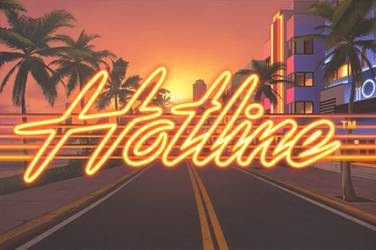 Hotline Slot Review