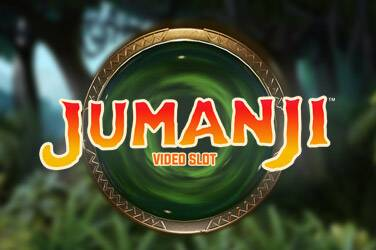 Play Jumanji By Netent For Free