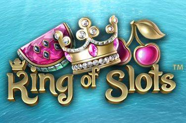 Tragamonedas King of Slots