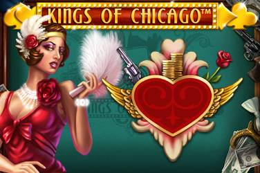 Kings of chicago slot game