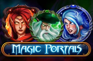 Tragamonedas Magic Portals