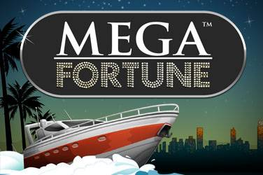 Mega fortune | Where dreams become reality!