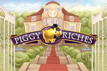 Tragamonedas Piggy Riches