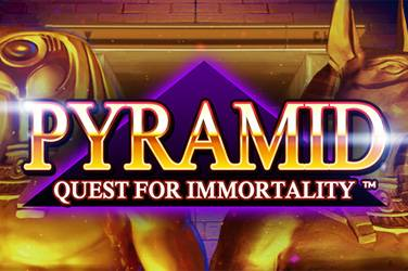 Tragamonedas Pyramid Quest for Immortality