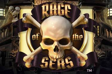 Rage of the Seas
