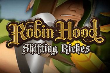 Robin hood shifting riches gokkast