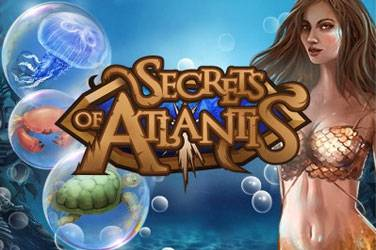 Tragamonedas Secrets of Atlantis