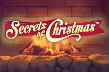 Secrets of Christmas - NetEnt