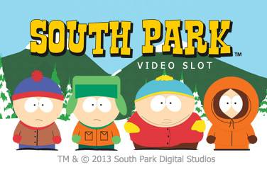 Play South Park By Netent For Free