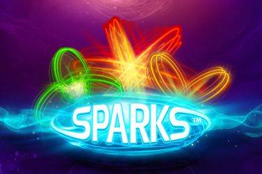 Play Sparks By Netent For Free