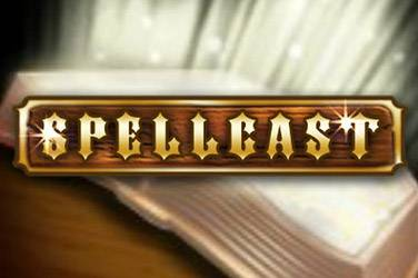 Play Spellcast By Netent For Free