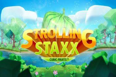 Se promener Staxx