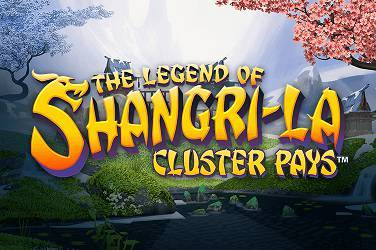 The legend of shangri-la gokkast