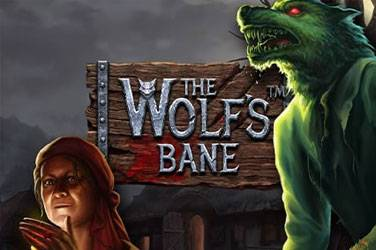 The Wolf's Bane Slot Game Review