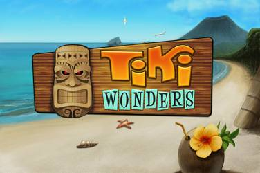 Play Tiki Wonders By Netent For Free