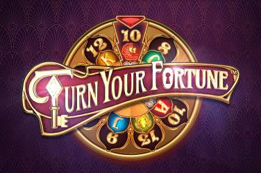 Turn Your Fortune Slot Game Review