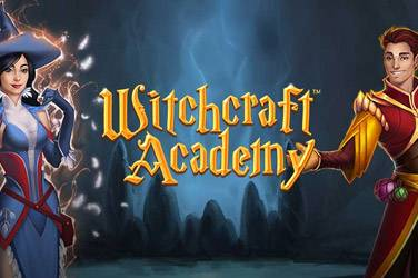 Play Witchcraft Academy By Netent For Free
