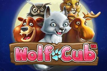 Play Wolf Cub By Netent For Free