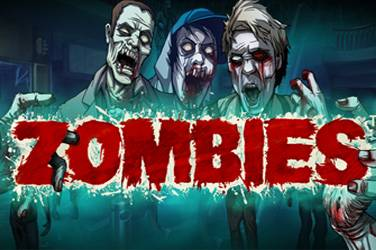 Zombies Δωρεάν Φρουτάκια