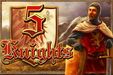 Play 5 Knights By Nextgen For Free