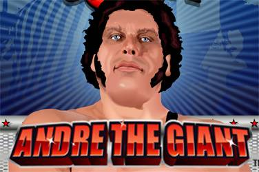 Play Andre The Giant By Nextgen For Free