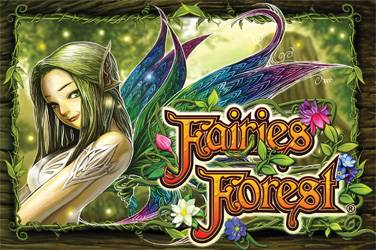 Play Fairies Forest By Nextgen For Free