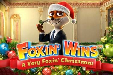 Foxin' Wins - A Very Foxin' Christmas