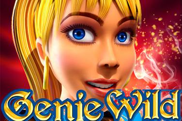 Play Genie Wild By Nextgen For Free