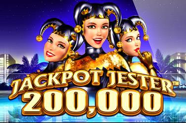Play Jackpot Jester 200 000 By Nextgen For Free