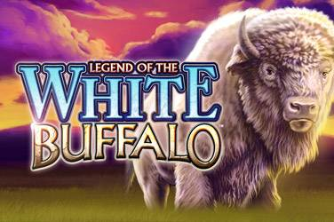 Play Legend Of The White Buffalo By Nextgen For Free