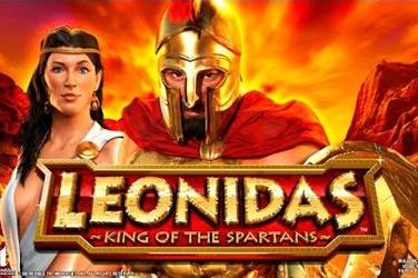 Play Leonidas King Of The Spartans By Nextgen For Free