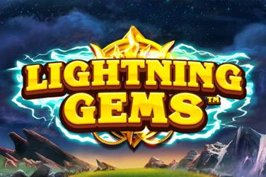 Play Lightning Gems By Nextgen For Free