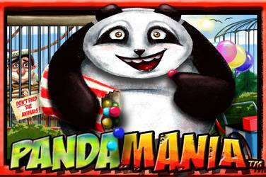 Play Pandamania By Nextgen For Free