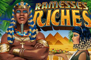 Play Ramesses Riches By Nextgen For Free