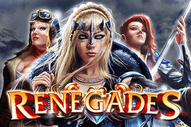 Play Renegades By Nextgen For Free