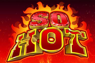 Play So Hot By Nextgen For Free