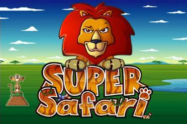Play Super Safari By Nextgen For Free