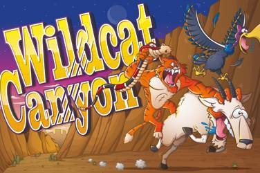 Play Wild Cat Canyon By Nextgen For Free