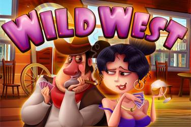 Play Wild West By Nextgen For Free