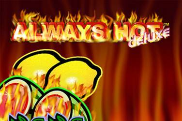 Always Hot deluxe – Novomatic