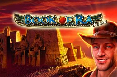 🎰 Book of Ra Deluxe – Novomatic